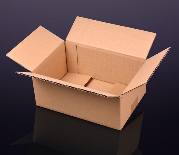 Boxes three-ply 20/15/8