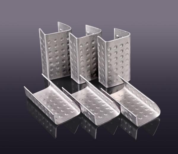 Метални скоби за чембер ленти